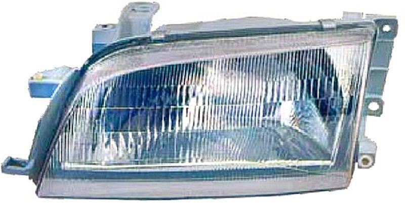 Фара Toyota Caldina ST190 92 левая