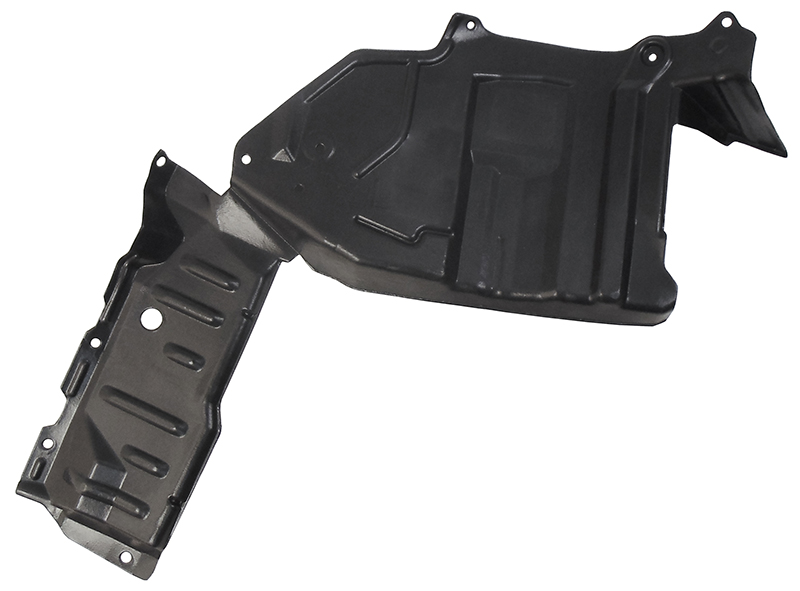 Защита двигателя Nissan Bluebird Sylphy Y11 правая