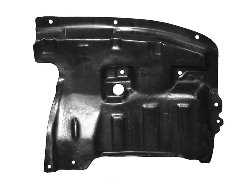 Защита двигателя Nissan Cefiro A32 левая