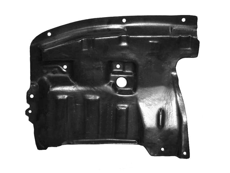 Защита двигателя Nissan Cefiro A32 правая