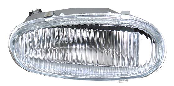 Туманка Chevrolet Lanos 97 правая