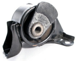 Подушка двигателя Honda Civic ET2 передняя правая