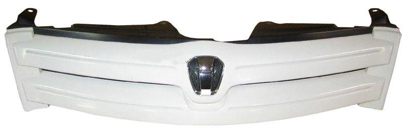 Решетка радиатора Toyota Ist NCP60 2002