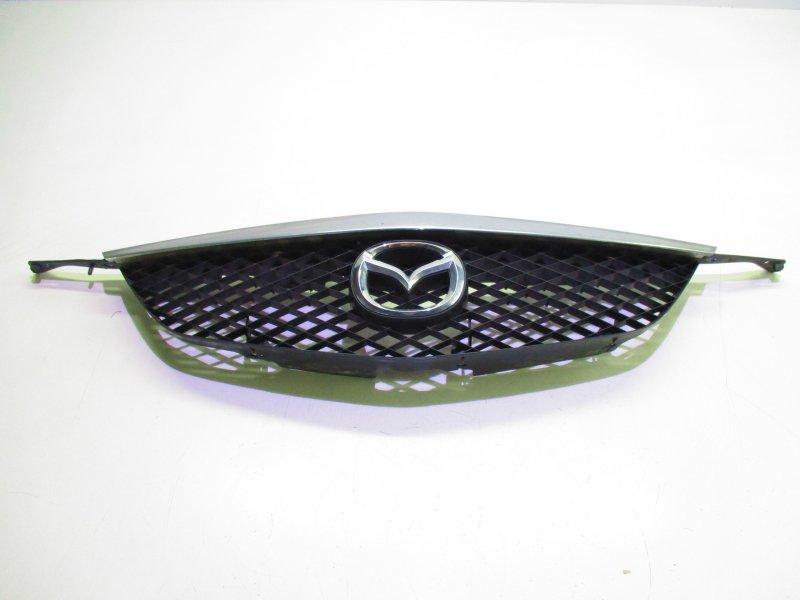 Решетка радиатора Mazda Premacy 99