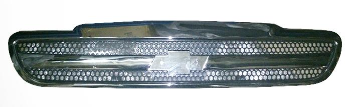 Решетка радиатора Chevrolet Lanos 97