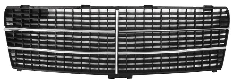 Решетка радиатора Mercedes W202 93