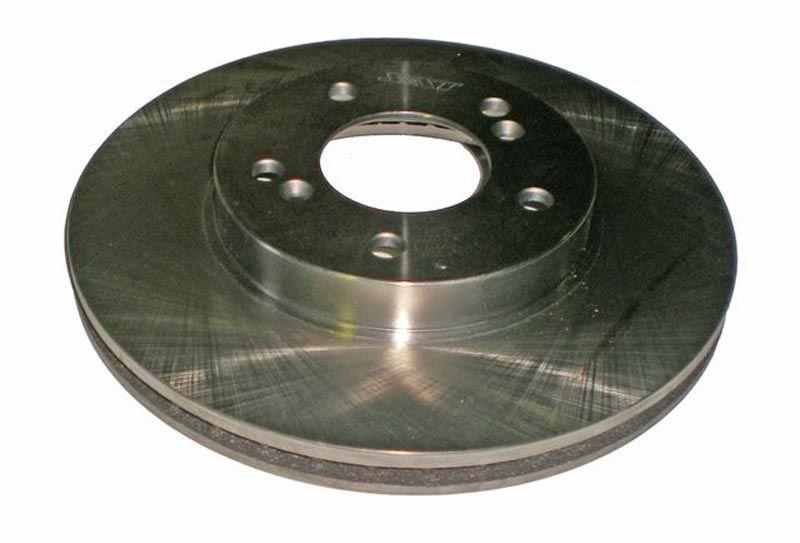 Тормозной диск Honda Crv RD1 передний