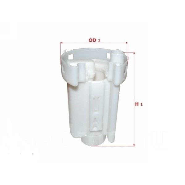 Топливный фильтр Mazda 323 BJ3P