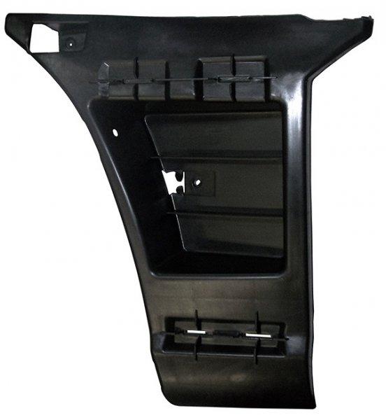 Крепление бампера Daewoo Nexia 08