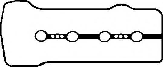 Прокладка клапанной крышки Toyota Camry 1AZ-FE