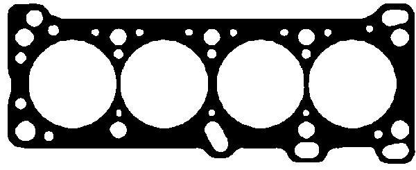 Прокладка гбц Mazda Demio B3 98