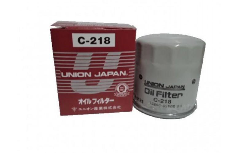Масляный фильтр Nissan Skyline QG15
