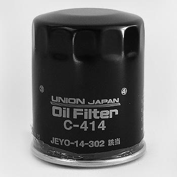 Масляный фильтр Mazda 323