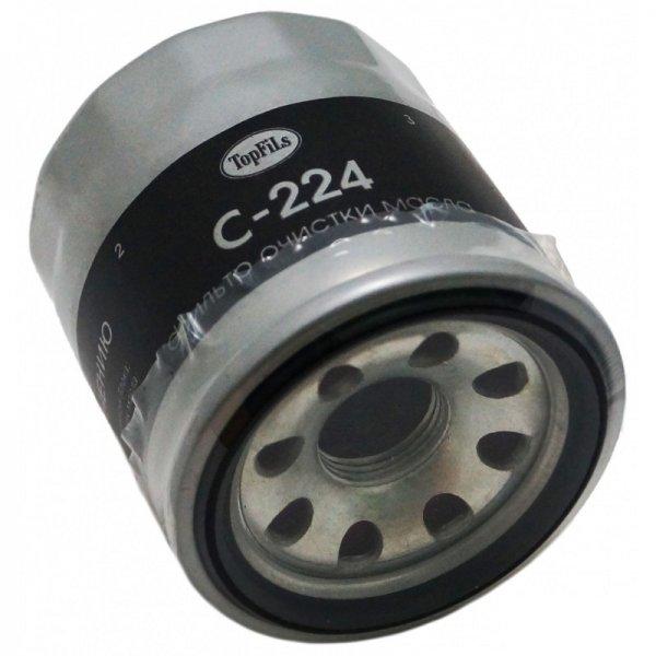 Масляный фильтр Mazda 121