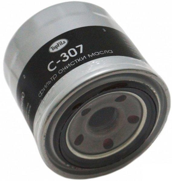Масляный фильтр Mazda 626