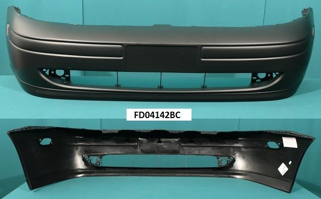 Бампер Ford Focus I 00 передний