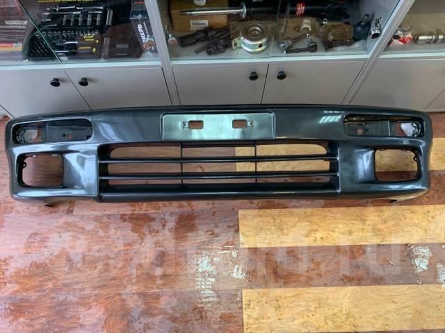 Бампер Mazda Familia BHA3P 96 передний