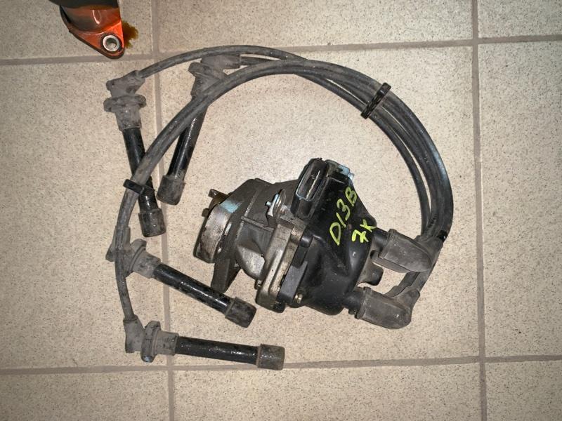 Провода высоковольтные Honda Capa EY6 D13B