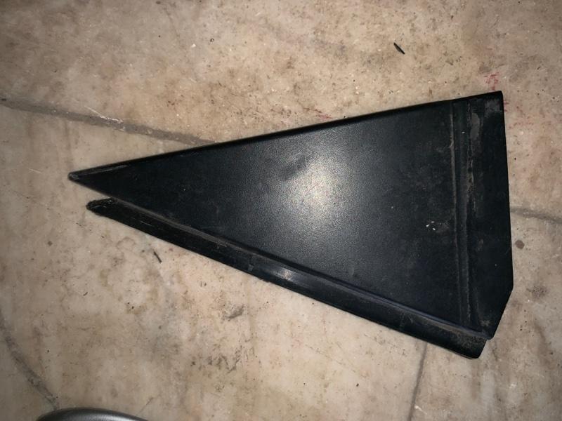Уголок двери Nissan Sentra B17 12 задний правый