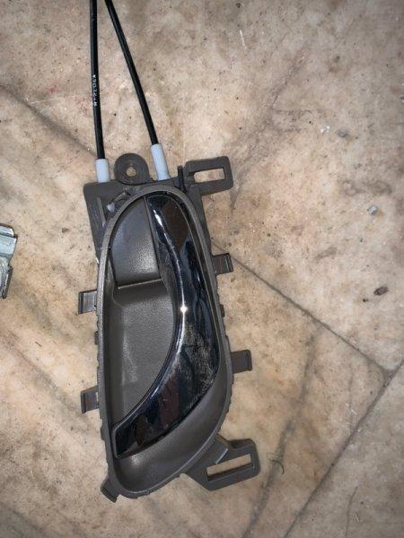Ручка двери Nissan Sentra B17 12 передняя правая
