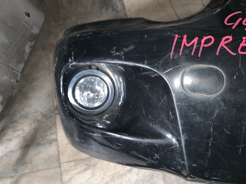 Туманки комплект 2шт Subaru Impreza GG2