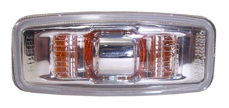 Повторитель в крыло Nissan Teana 03- / Bluebird Sylphy 05- / Murano 03-08 / Primera 01-08 / Fx35 03-08