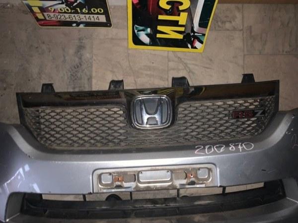 Решетка радиатора Honda Stream RN6