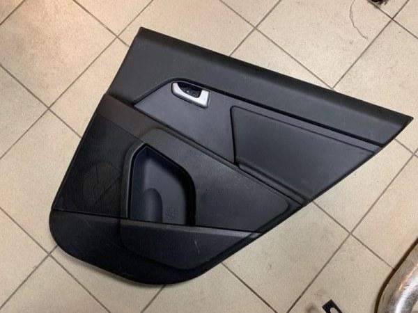 Ручка двери Kia Sportage SL 10 задняя правая