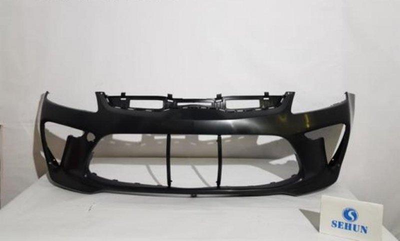 Бампер Kia Rio 17 передний