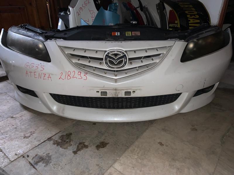 Ноускат Mazda 6 GG3P