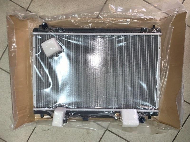 Радиатор основной Mazda Demio DY3R 02