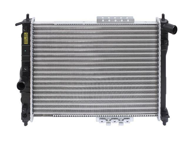 Радиатор основной Daewoo Lanos