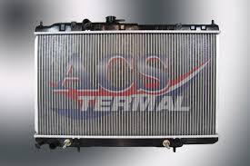 Радиатор основной Nissan Almera Classic B10