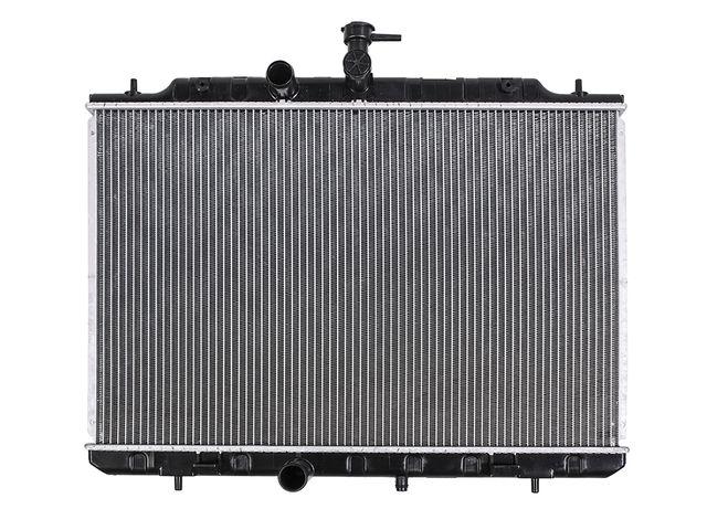 Радиатор основной Nissan X-Trail #T31 MR20DE. QR25DE 07