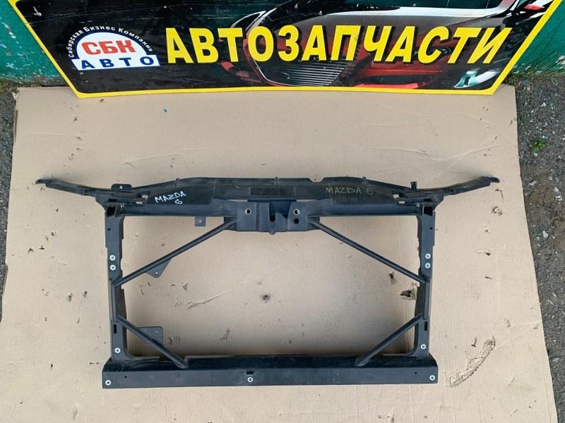 Рамка радиатора Mazda 6 GG3P 03