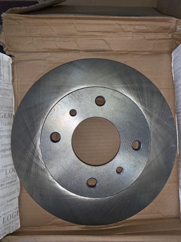 Тормозной диск Nissan Sunny FB15