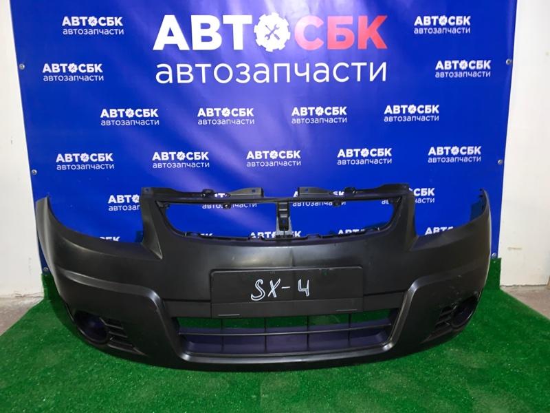 Бампер Suzuki Sx4 Y#1S 06 передний