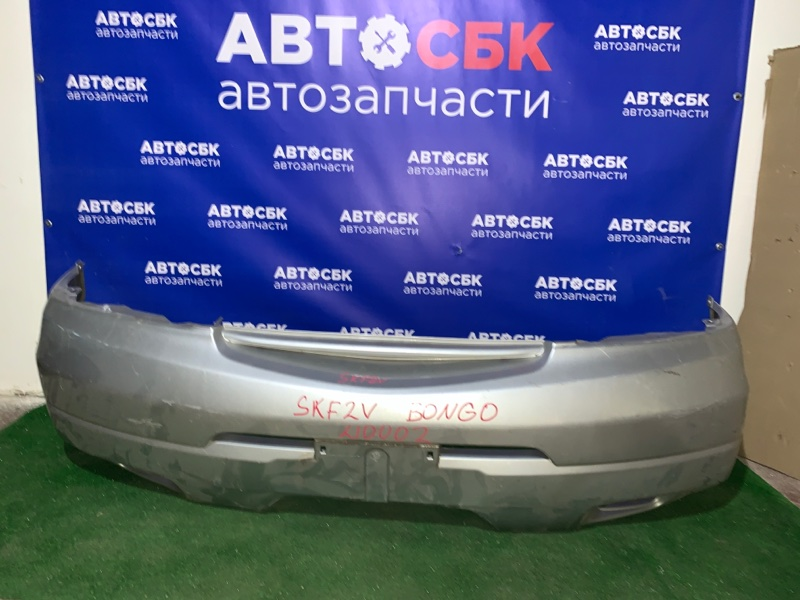 Бампер Nissan Vanette SK82MN передний