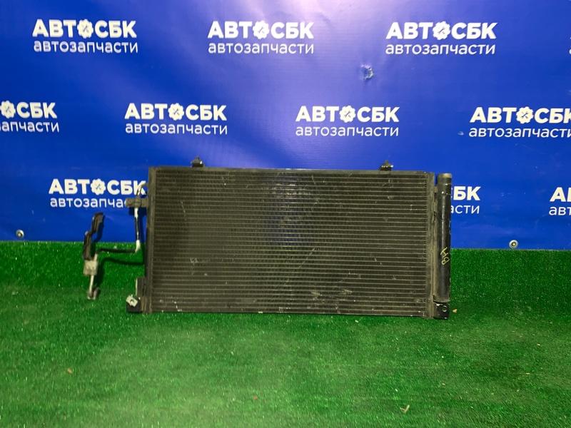 Радиатор кондиционера Subaru Legacy BH
