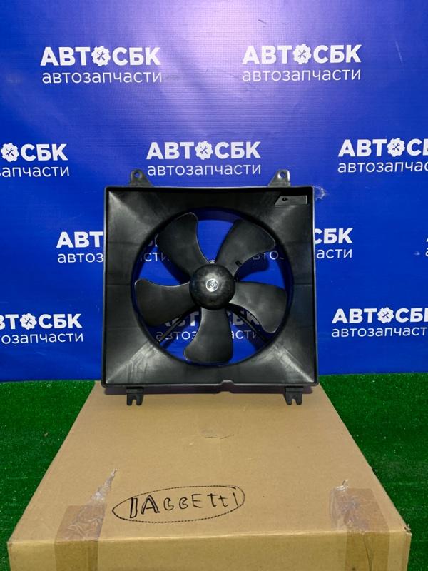 Диффузор радиатора Chevrolet Lacetti L14 2004