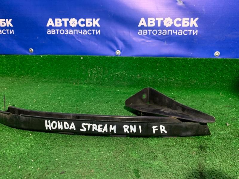 Крепление фары Honda Stream RN1 переднее правое