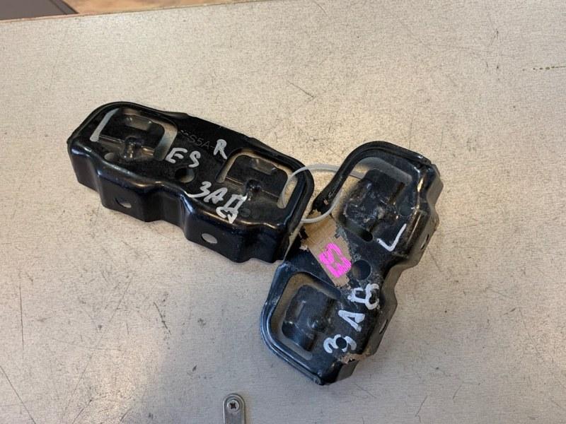 Крепление бампера Honda Civic Ferio ES1 D15B заднее