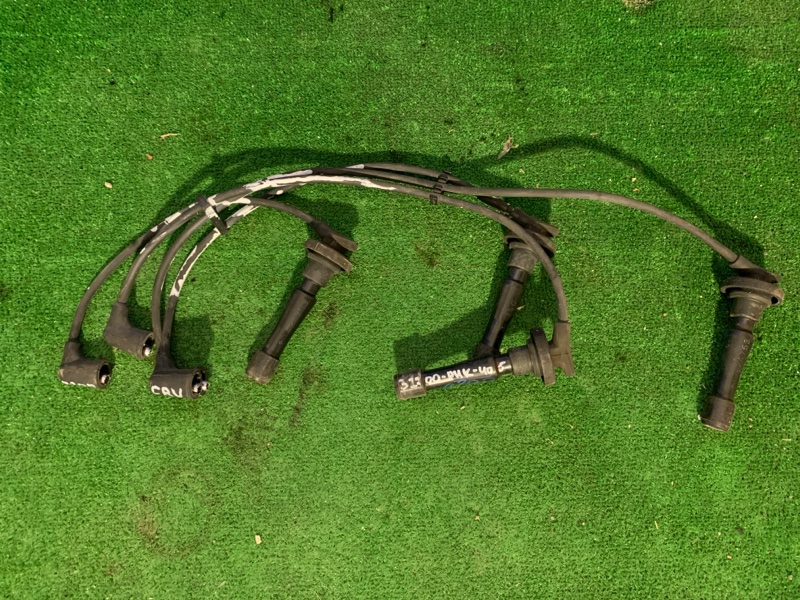 Провода высоковольтные Honda Ballade B16A6