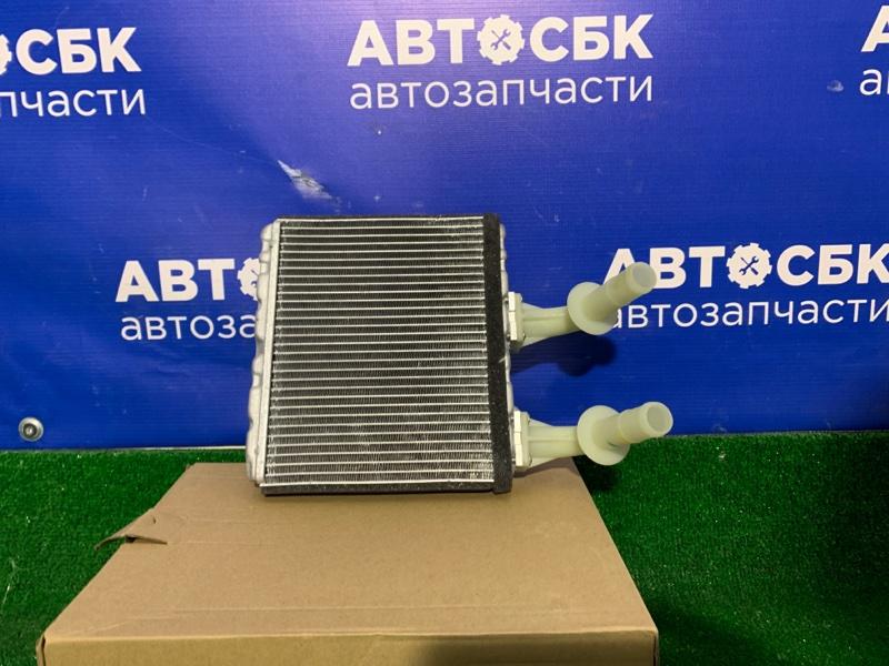 Радиатор отопителя салона Nissan Maverick