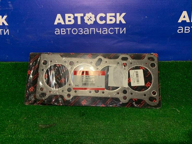 Прокладка гбц Mazda Ford Festiva B3