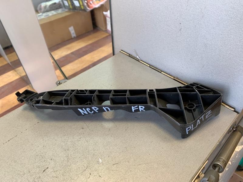 Крепление бампера Toyota Echo NCP11 1NZFE переднее правое