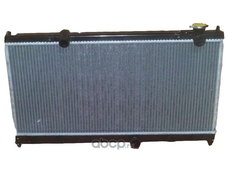Радиатор основной Lifan Solano 10