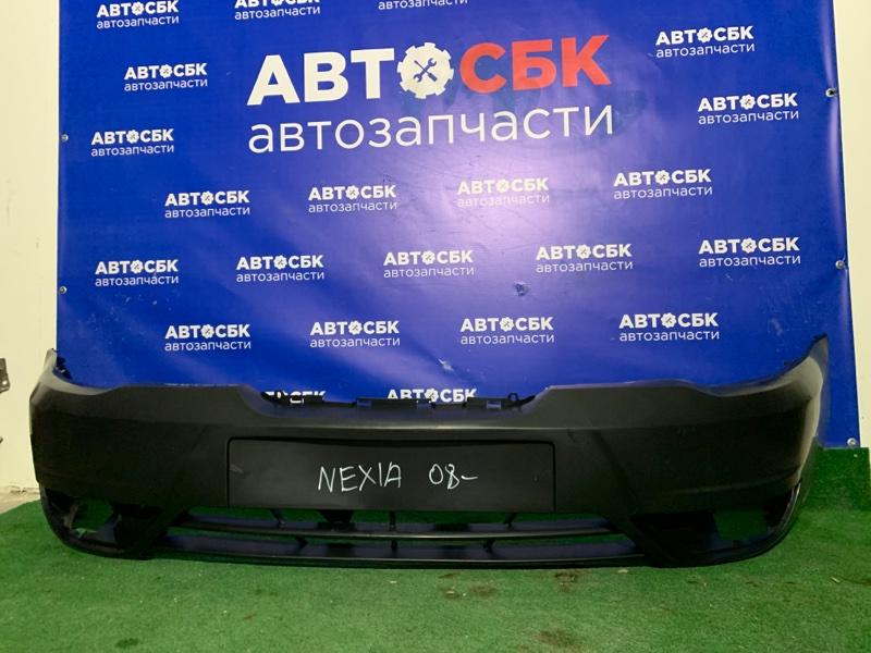 Бампер Daewoo Nexia A15SMS 08 передний
