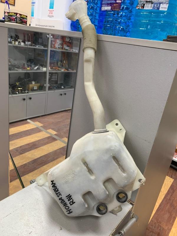 Бачок стеклоомывателя Honda Stream RN1