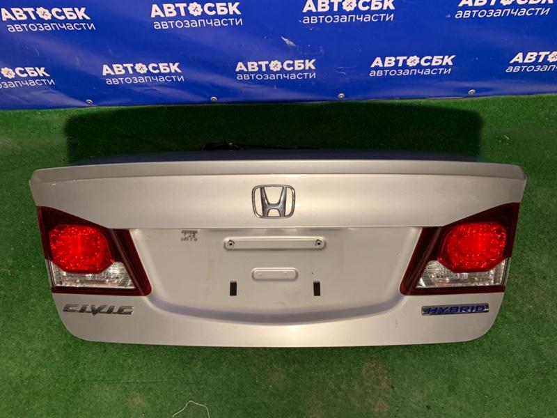 Крышка багажника Honda Civic FD1 R16A1 06